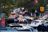ФБР квалифицировало нападение на Манхэттене как теракт