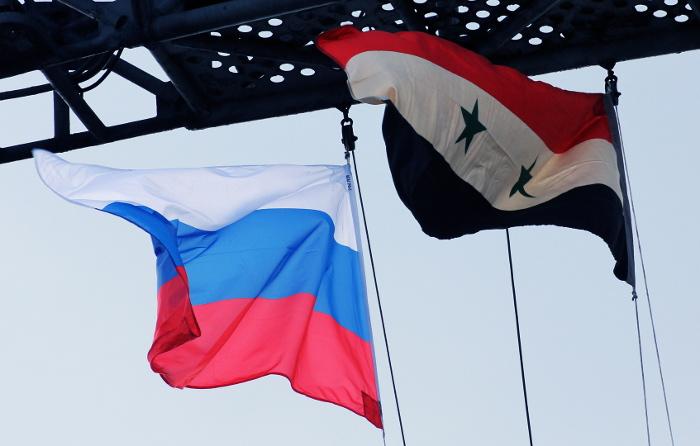 """В Минобороны РФ назвали """"географическим абсурдом"""" доклад американского генерала по Сирии"""