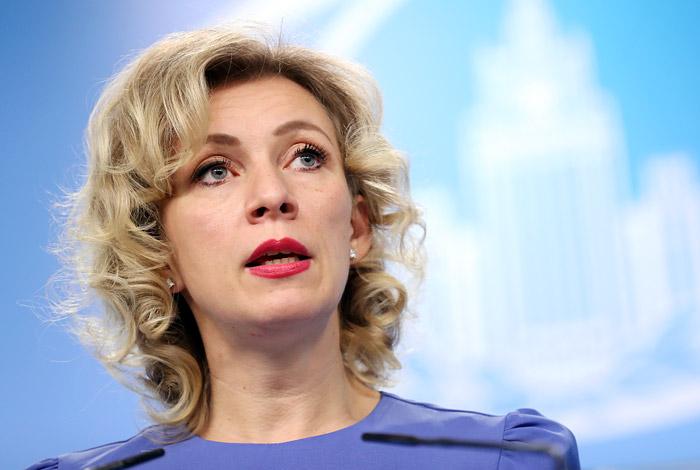 """Россия обещала """"сюрприз"""" в ответ на запрет рекламы в аккаунтах RT в Twitter"""