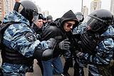 """Организаторы объявили об отмене """"Русского марша"""" на юго-востоке Москвы"""