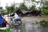 Почти 20 человек стали жертвами тайфуна во Вьетнаме
