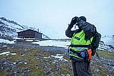 Основные усилия поиска людей с разбившегося в Норвегии Ми-8 направят по берегу