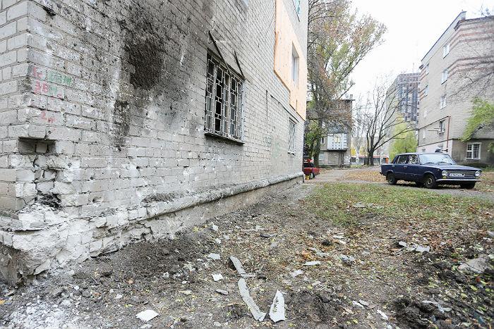 Бастрыкин поручил завести дело после новых военных преступлений Киева в Донбассе