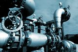 На европейской газовой конференции назвали безобразием санкции США против РФ