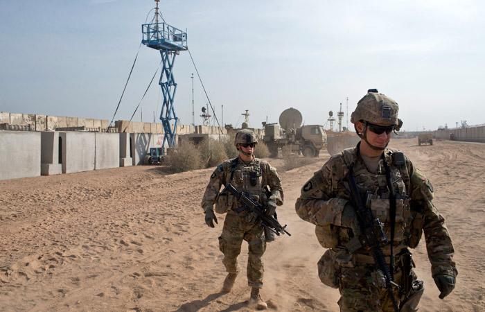 После терактов 11сентября США потратили навойны 4 трлн долларов