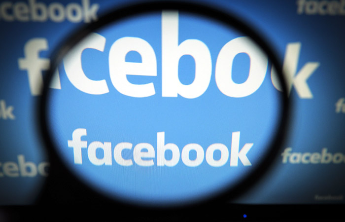 Роскомнадзор анонсировал проверку Facebook