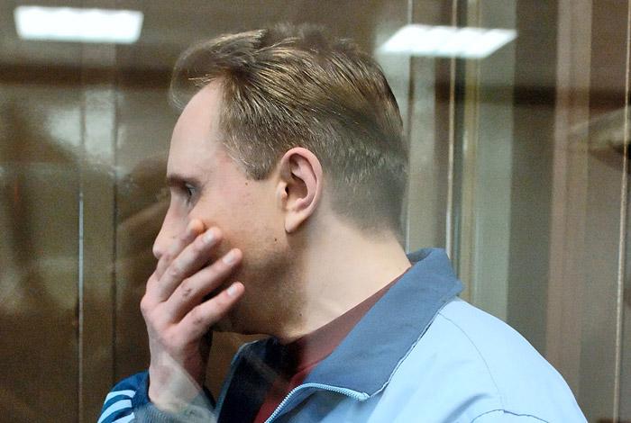Верховный суд оставил всиле вердикт экс-главе службы безопасности ЮКОСа Пичугину