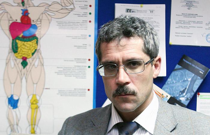 СКпотребует экстрадиции Родченкова изсоедененных штатов