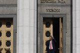 В Верховную раду внесена поправка о разрыве дипотношений с Россией