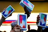 Apple впервые завершила торги с капитализацией более $900 млрд