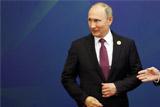 Путин и Трамп пожали друг другу руки во время фотографирования на саммите АТЭС