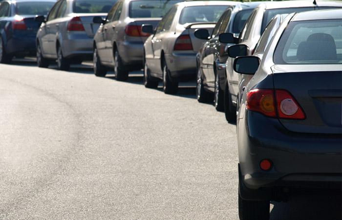 Открыто движение автомобилей в обход Звенигорода