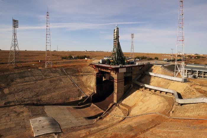 РФ возвратит Казахстану 12 тыс. газемли Байконура