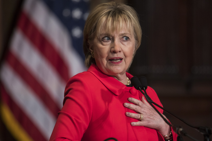Минюст США заинтересовался деятельностью фонда семьи Клинтон и урановой сделкой