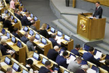 Госдума поддержала поправки о СМИ-иноагентах