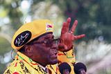 Роберт Мугабе согласился отказаться от власти в обмен на разрешение его жене покинуть Зимбабве
