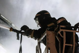 В пятиэтажке в Химках произошел взрыв бытового газа