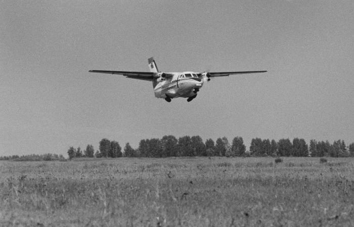 Ребенок выжил в катастрофе самолета под Хабаровском