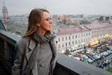 """Собчак решила идти на выборы как кандидат от """"Гражданской инициативы"""""""