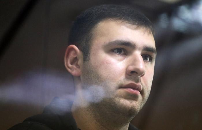 """Присяжные оправдали водителя застрелившего четырех человек """"красногорского стрелка"""""""