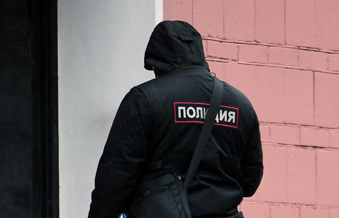 """Полиция пришла в """"Новую газету"""""""