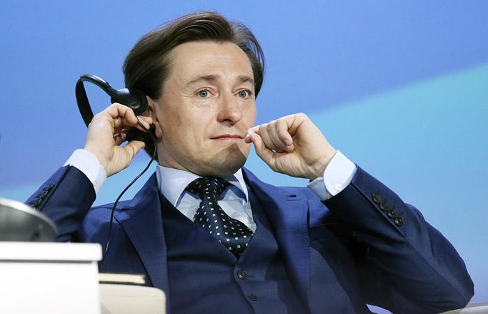 Сергей Безруков: желание быть разным есть у всех