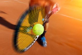 Итоговые чемпионаты WTA и АТР