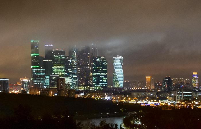 """Шесть человек пострадали при стрельбе в одном из ресторанов """"Москвы-Сити"""""""