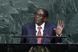 Президент Зимбабве Роберт Мугабе отказался объявлять об отставке