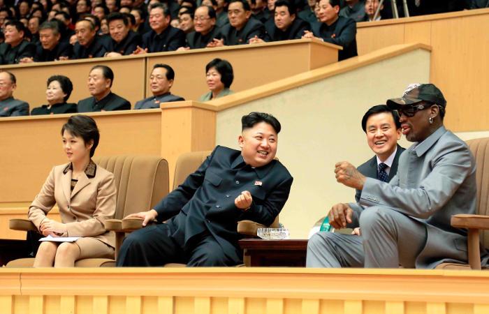 США продолжат давить на КНДР наряду с дипломатическими методами