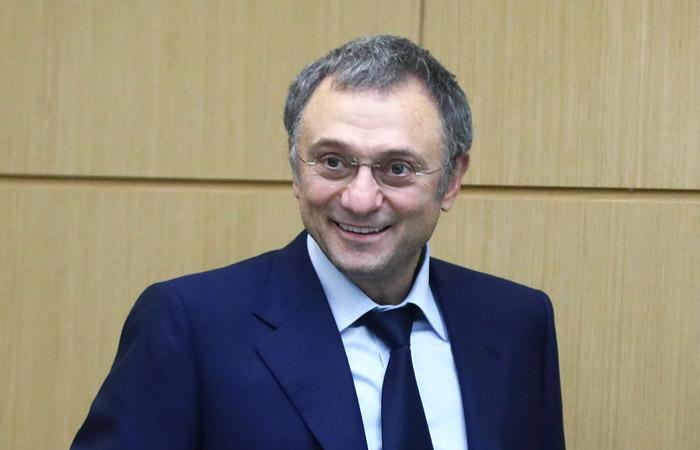 Сенатор Сулейман Керимов задержан в Ницце