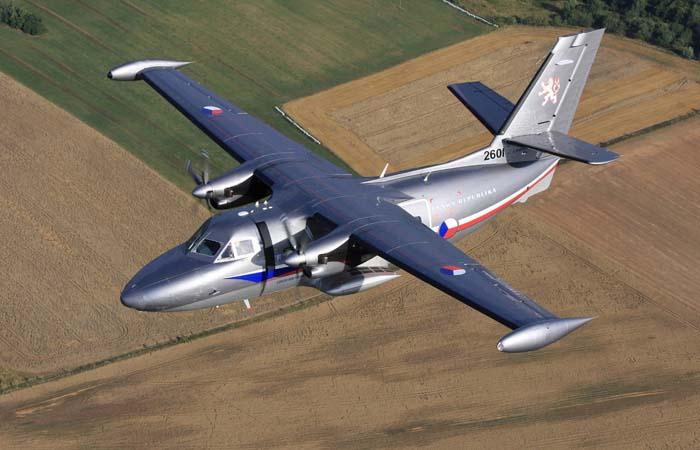 Полеты L-410 в Хабаровском крае приостановлены после авиакатастрофы у Нелькана