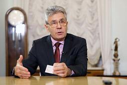 Президент РАН: есть резон в образовании министерства науки