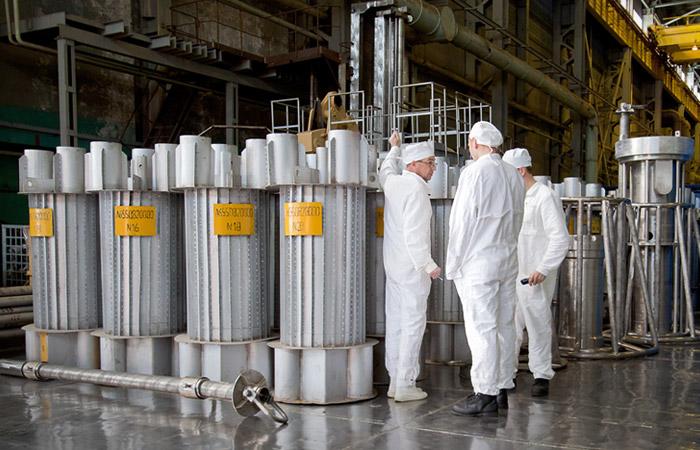 Ростехнадзор невыявил превышения уровня радиации наПО «Маяк»