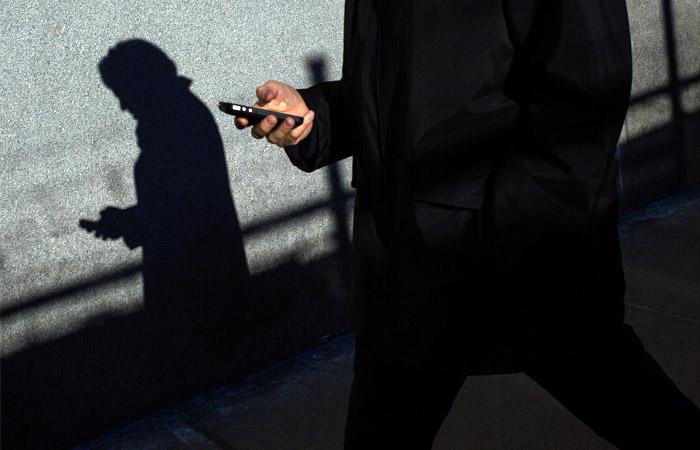Государственная дума  узаконила блокировку «телефонных террористов»