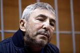 Умар Джабраилов признал в суде свою вину