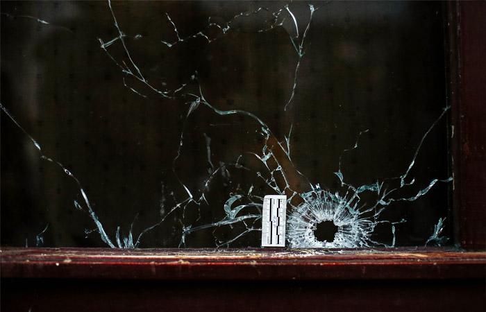 Погибли два человека, есть раненые— стрельба вДагестане
