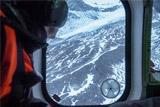 Источник сообщил об отказе системы управления разбившегося у Шпицбергена вертолета