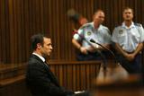 Суд увеличил паралимпийцу Писториусу срок заключения