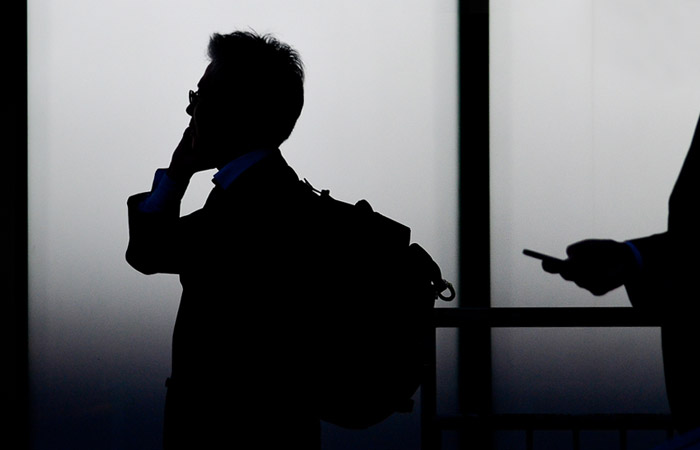 """Госдума приняла закон об обязательной блокировке номеров """"телефонных террористов"""""""
