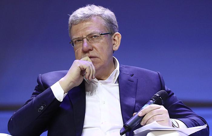 Кудрин назвал низкий уровень жизни людей главным вызовом для России