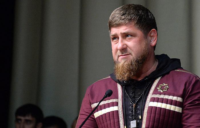 Кадыров назвал невиновными осужденных по делу об убийстве Немцова