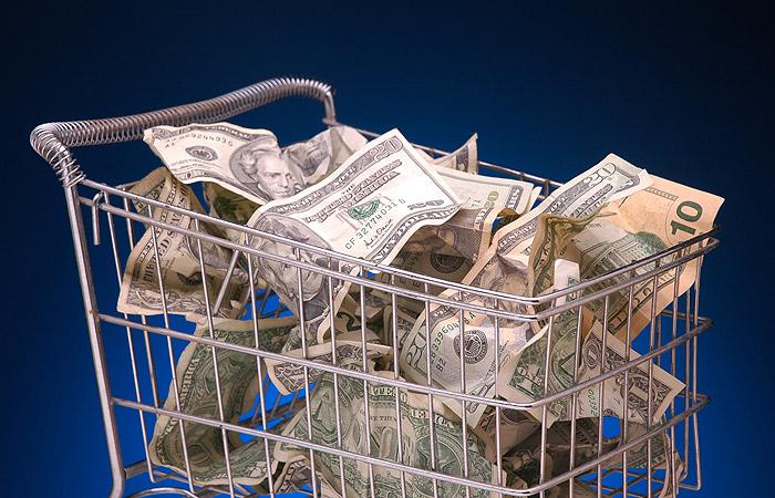 Американцы ежегодно выбрасывают продукты на $165 млрд
