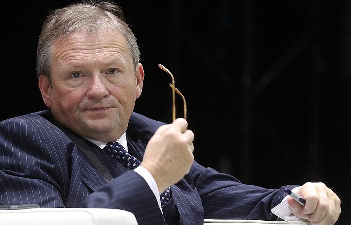 """""""Партия роста"""" предложила выдвинуть бизнес-омбудсмена Титова в президенты"""
