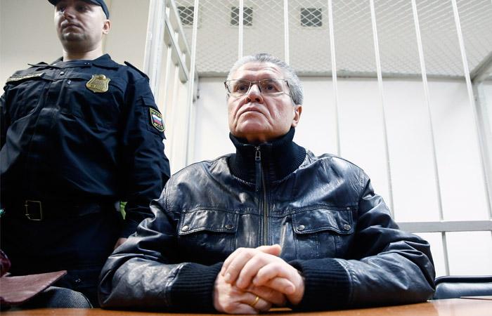 Улюкаев назвал показания Сечина заведомо ложным оговором