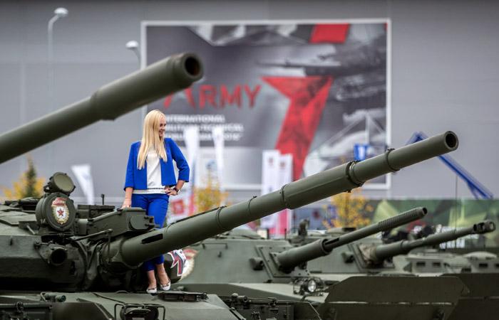 В Минфине раскрыли суммы оборонных расходов РФ на ближайшие три года