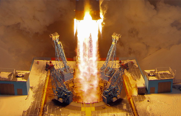 """""""Роскосмос"""" подтвердил отсутствие спутника """"Метеор-М"""" на целевой орбите"""