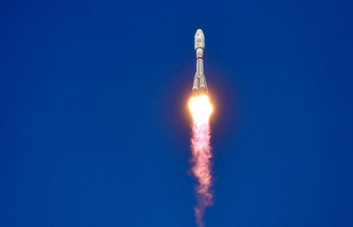 2-ой запуск скосмодрома «Восточный» завершился проигрышем