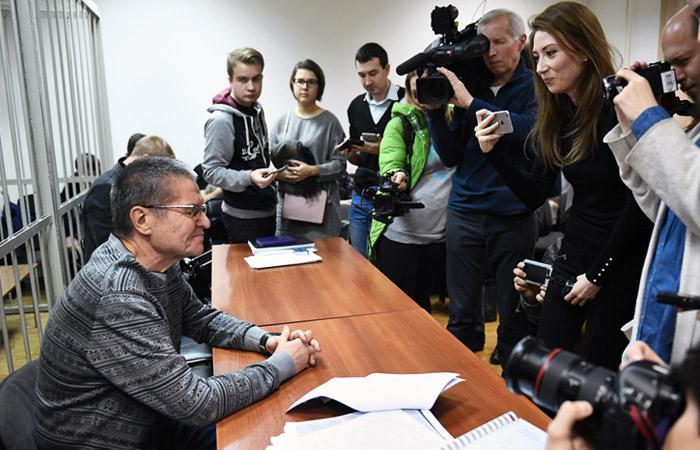 Психолог заявил о скрытности Сечина при передаче сумки с деньгами Улюкаеву