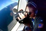 Самолет-разведчик США изменил траекторию над Черным морем после обнаружения российским Су-30